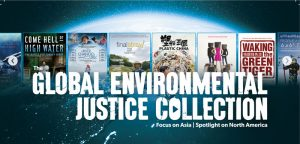 Global Environmental Justice Collection